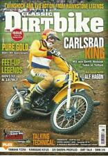 CLASSIC DIRT BIKE-No.46-(NEW COPY) *Post included to UK/Europe/USA/Canada