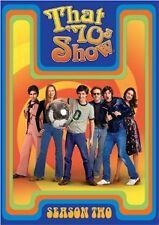 Brand New DVD That '70s Show: Season Two Topher Grace Laura Prepon Mila Kuni