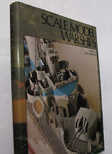 Military History Navy Naval Scale Model Warships Models War Illus. Ships DJ 1978