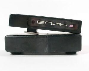 vintage Russian USSR rangefinder BLIK made LOMO for any cameras +case