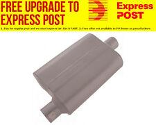 """Flowmaster 40 Series Original Muffler 3"""" Offset Inlet / 3"""" Offset Outlet"""