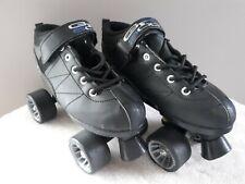 Gtx500 Speed Skates by Pacer P217B Mach 5 Wheels Size 5 Regular