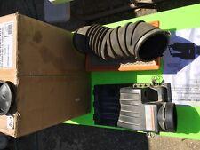 Ford air intake parts,  used.   Item:  9531