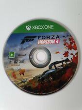 Xbox One Forza Horizon 4  (Disc only)