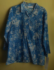 FIRST ISSUE Ladies Top / Size X-Large / NWT