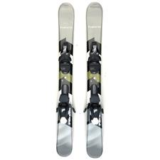 Snowjam Phenom 99 cm Skiboards Snowblades with Tyrolia Ski Bindings
