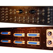 Accept Custom Order for Neumann 8 -16 - 32 - 64 - 96 input analog summing mixer