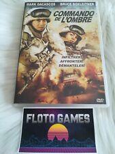 DVD ZONE 2 FR : Commando De L'Ombre - Mark Dacascos - Action - Floto Games
