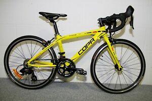 COPA KIDS/CHILDRENS ROAD Bike 20'' Wheel - YELLOW -