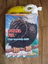Orzel Fik I jego wspanialy Kinderbuch K0140