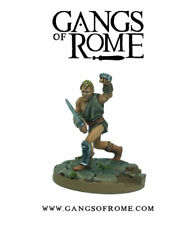 Gangs of Rome Fighter Primus War Banner Footsore Miniatures WBGOR001