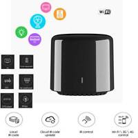 Broadlink RM4 Mini Smart Infrared Remote Controller Wireless Control for Phone