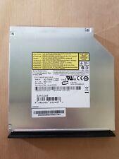 Masterizzatore SONY OPTIARK DVD+ / -RW Slim 8X SATA (AD-7590S)