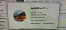 "Apple Imac 27"" i7 3.4 Ghz 32 Gb Ram SSD 750 Gb"