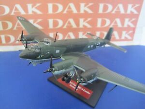 Die cast 1/144 Modellino Aereo Aircraft Focke-Wulf Fw 200 C-4 Condor Germany