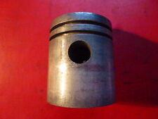 piston MONET GOYON 100 CC diamètre 51,5 mm neuf n°1