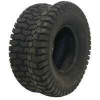 New Stens Tire 165-332 18x8.50-8 Turf Saver 2 Ply