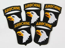 Patch US 101ème AIRBORNE WW2 ( reproduction )