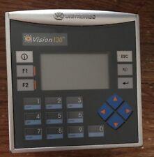 UNITRONICS V130-33-RA22 PLC GRAPHIC HMI Vision 130 Free Shipping