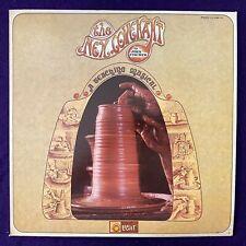 JOHN FISCHER The New Covenant LP LIGHT Xian Soul Psych Funk BREAKS Rare NM-