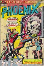 Phoenix 2 - 1975 - Atlas - Fine +