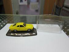 Opel Manta A Modell von Pilen bzw. Artec  in 1:43 neuwertiger Zustand