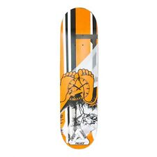 PALACE SKATEBOARDS - CHEWY CANNON S17 - 8.375 INCH - DECK SKATE - FREE GRIP NEW