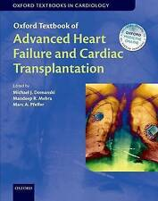Oxford Textbook of Advanced Heart Failure and Cardiac Transplantation by Oxford