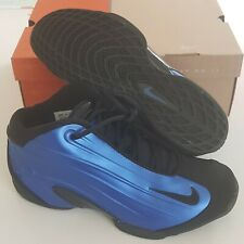 OG 2003 NIKE AIR PODPOSITE III BASKETBALL SNEAKERS SHOES FOAM PENNY NBA BNIB 9.5