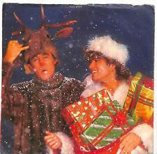 "Wham! - Last Christmas  - 7"" Vinyl Record Single"