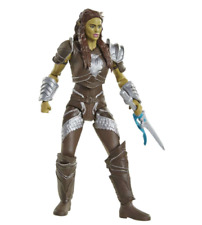 "Garona World of Warcraft 6""  Action Figure w Accessory Collectible Jaaks Pacific"