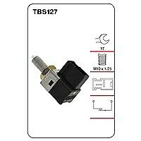 Tridon Stop Light Switch TBS127 fits Kia K2700 2.7 D (SD)
