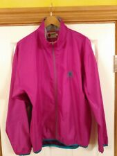 Castelli rosate Lightweight Jacket Size XL In vgc
