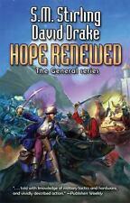 Hope Renewed by David Drake and S. M. Stirling (2014, Paperback)