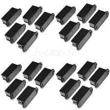 20 Pcs Active Guitar Bass Pickup 9V Battery Case Cover Box