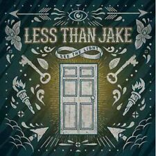 Less Than Jake - See The Light [CD]
