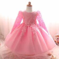 Unbranded Satin Baby Girls' Dresses