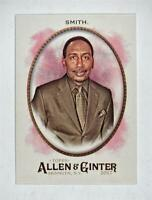 2017 Topps Allen and Ginter #299 Stephen A. Smith - NM-MT