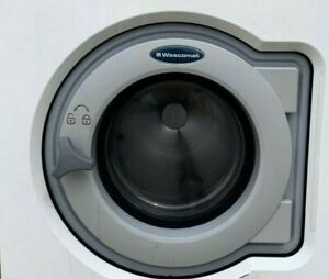 WASCOMAT 432401201 DOOR W620 EX618 with GLASS & KNOB