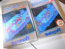 New Atari Computer 400 800 XL XE Zaxxon Video Game Computer System