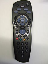 Official Genuine Black Sky HD remote control - new other - Rev.9 inc. batteries