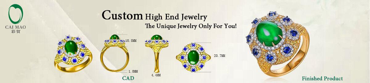JewelryHoo - Caimao Jewelry