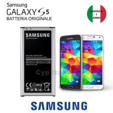 Originale Samsung Galaxy S5 Neo G903f Eb-bg900bbc Batteria 2800 mAh nuovo