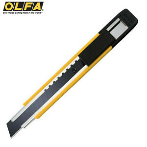 Olfa MT-1/WP 12.5mm Wallpaper Cutter with Precision Auto-Lock