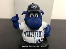 Windy City Thunderbolts BOOMER The Mascot Baseball Bank SGA