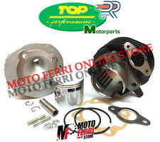 GRUPPO TERMICO 55 DR VESPA 50 SPECIAL R L N PK XL APE 50 MODIFICA MOTORE 102cc