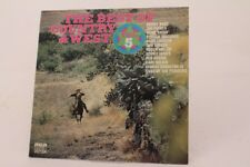 The Best Of Country & WEST VOL. 5 SRS 571 Sons of the Pioneers Schallplatte