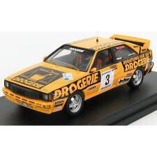 Trofeu Audi Quattro Drogerie N 3 Rally International Semperit 1983 W.Wiedner - F
