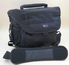 Lowepro Nova 180 AW Kameratasche / Schultertasche, schwarz, guter Zustand