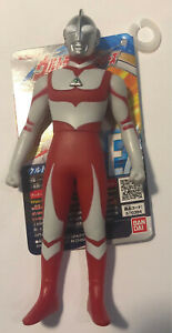 [US SELLER] Ultraman Ultra Hero Series EX Ultraman Great BANDAI Figure Kaiju